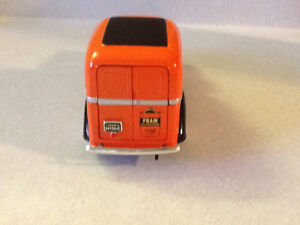 RARE DIE CAST FRAM FILTERS 1936 DODGE PANEL DELIVERY TRUCK London Ontario image 2
