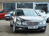 Mercedes-Benz E280 3.0CDI 7G-Tronic Sport px swap delivery available