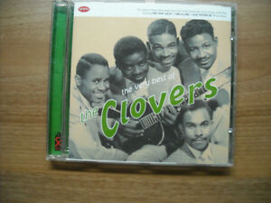 Rare & Collectible Doo Wop, Rock 'N' Roll CDs For Sale: Peterborough Peterborough Area image 4