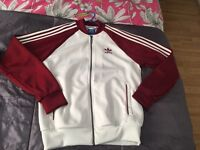 Adidas original jacket as new