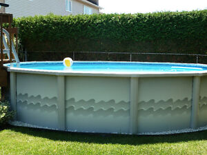 EQUIPEMENT DE PISCINE/POOL EQUIPMENT
