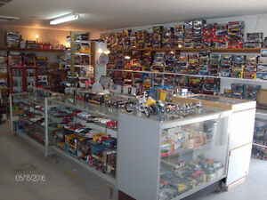 Diecast Cars & Motorcycles For Sale Cornwall Ontario image 1