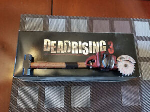 Dead Rising 3 Weapon Pen - Lootcrate Exclusive