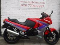 Kawasaki GPX600 C6