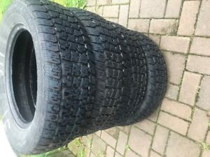 AVALANCHE X-TREME Winter Tires ( 225/65R17)