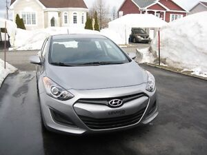 2013 Hyundai Elantra Autre