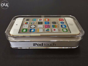 Apple iPod Touch 6 EME GENERATION  32 Go or GOLD