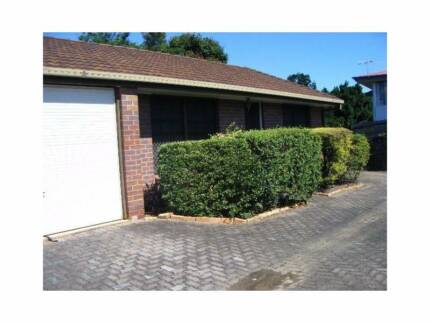 Appartment in Lawnton with 2 bedrooms and lock up garage Lawnton Pine Rivers Area Preview