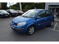 Renault Scenic 1.5dCi Dynamique**SUPER LOW MILEAGE - 21,000 MILES**1 OWNER**