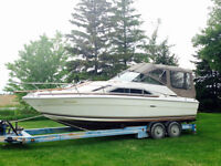 Ready for #SeaRaySummer (Boat Located in Windsor, Ontario)