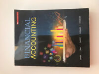 Financial Accounting Textbook | Sixth Canadian Edition