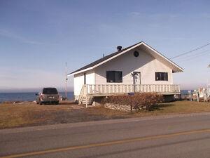 Maison/Chalet à vendre à Matane