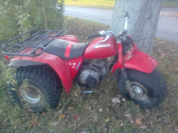 Used 1984 Honda Big Red