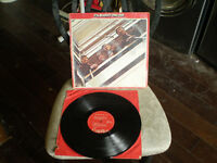 the beatles 1962-1966 double lp