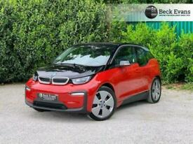 image for 2018 18 BMW I3 0.0 I3 94AH 5D 168 BHP