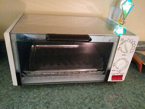 Oven Master Toaster Oven