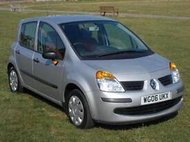 2006 (06) Renault Modus 1.4 16v 98 Oasis