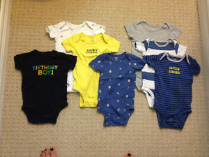 12 Month Boy Fall/Winter Brand Name Clothes London Ontario image 2
