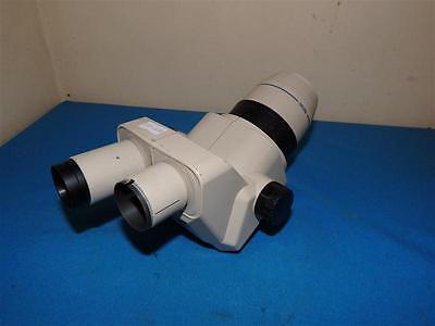 Olympus Sz3060 Microscope Head Wo Eyepiece