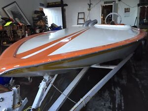 2 project Boats