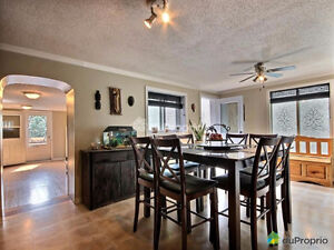 2 Storey Detached Old House for sale Downtown Hull Gatineau Ottawa / Gatineau Area image 3