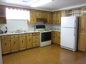 Bright & spacious 2 BR basement apartment (Finch/Victoria Park)