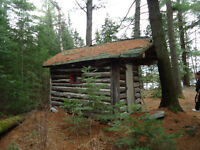 Island Retreat! A 3 Acre Island within minutes of North Bay
