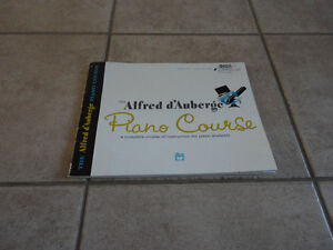 Alfred d'Auberge Piano Course - Lesson Book 1 London Ontario image 1
