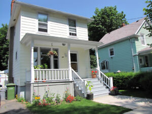 Rent Beautiful 2 Bedroom Home in Central Halifax Feb 1- Mar 11