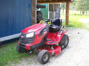 Craftsman Automatic Transmission Lawn Tractor