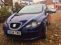Seat Altea 1.6 2004MY Reference Px welcome