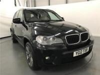 BMW X5 xDrive30d M Sport 5dr Auto