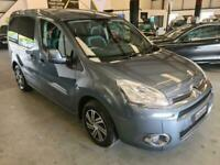 2012 Citroen Berlingo Multispace 1.6 E-HDI AIRDREAM VTR EGS-GREAT LOOKING FAMILY