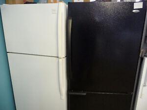 plusieur frigo a vendre