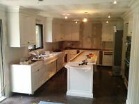 Cuisine ALTECH Inc. KITCHEN CABINETS FOR INDIVIDUAL PROJECTS
