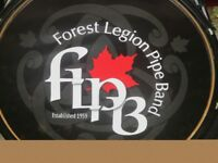 Forest Legion Meat Raffle April 21st 4-6PM