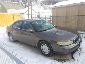 2003 Buick Century for sale