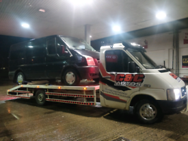 We buy all your unwanted vans and cars caravans give us a call