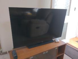 """Samsung LED 40"""" TV UE40H4200AW"""