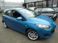 2011 Mazda Mazda2 1.3 Tamura - Blue - Platinum Warranty!