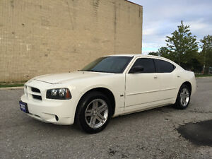 2007 Dodge Charger Leather/Super Clean Ca/Certified & E-Tested