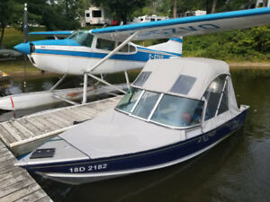 2005 Lund Boat Co