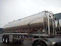 2014 Advance Engineered Products 61,500L/6 Alum 406 Petroleum St