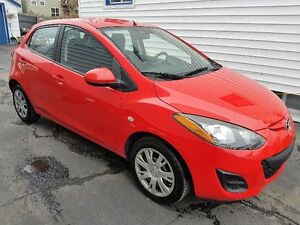2011 Mazda Mazda2 Sedan, Loaded, New 2yr. MVI