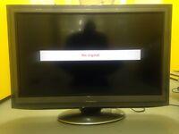Panasonic 32 inch smart LCD TV