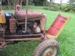 Massey ferguson tractor in queensland farming vehicles gumtree massey ferguson tractor in queensland farming vehicles gumtree australia free local classifieds fandeluxe Gallery