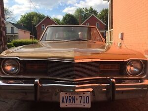 Priced to Sell    76 Dodge Dart Daily Driver $2999    WON'T LAST