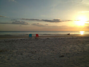 Indian Shores FL Gulf Front - SOME JANUARY & APRIL AVAILABILITY