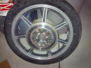 xs 750 and 850 yamaha parts