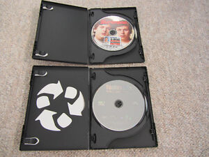 2-Disc DVD Movie Sets - Superbad & Tommy Boy London Ontario image 2
